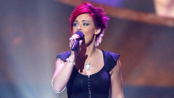 "<a href=""https://www.cnn.com/2020/11/01/us/nikki-mckibbin-american-idol-death-trnd/index.html"" target=""_blank"">Nikki McKibbin</a>, best known for competing on the TV show ""American Idol,"" died after suffering an aneurysm on October 28, her husband Craig Sadler said in a Facebook post. She was 42."