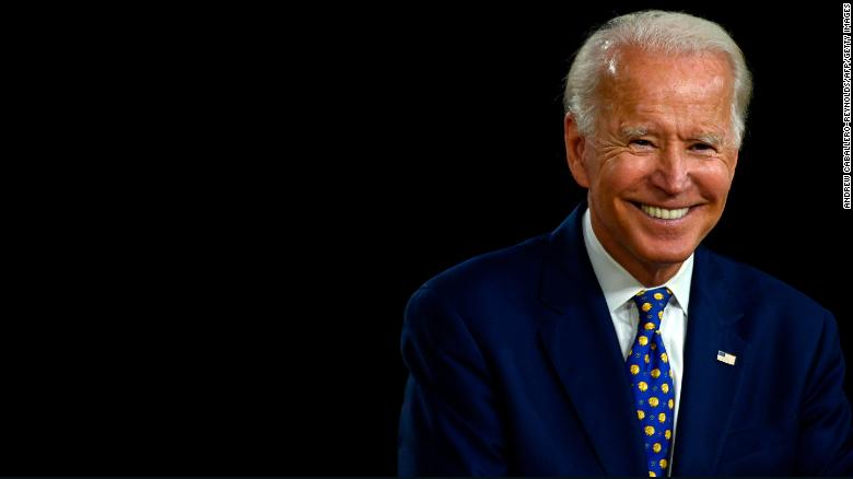 Surprise! Joe Biden is a moderate institutionalist!