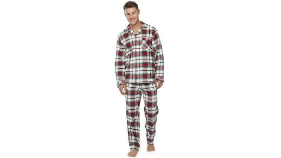North Pole Trading Co. Plaid Men