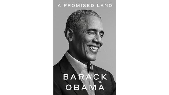 'A Promised Land' by Barack Obama