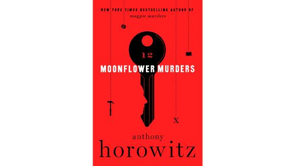'Moonflower Murders' by Anthony Horowitz