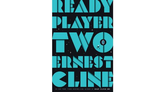 'Ready Player Two: A Novel' by Ernest Cline