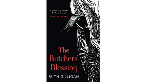 'The Butchers' Blessing' by Ruth Gilligan