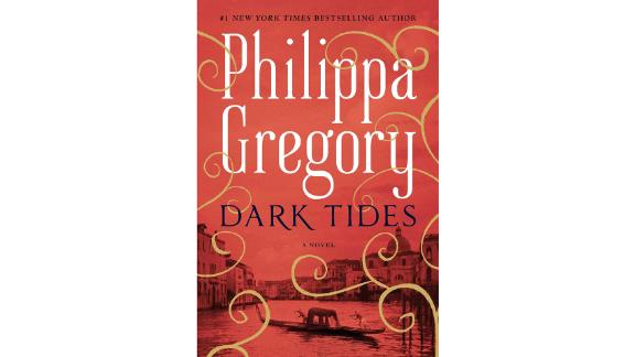 'Dark Tides' by Philippa Gregory