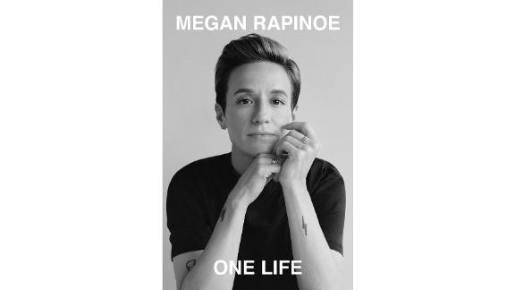 'One Life' by Megan Rapinoe