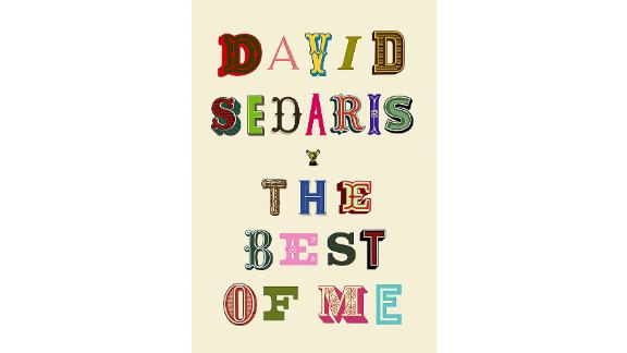 'The Best of Me' by David Sedaris