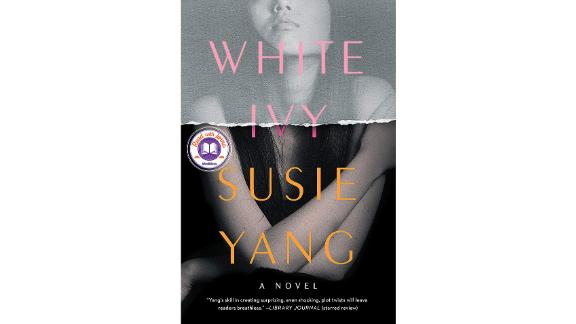 'White Ivy' by Susie Yang
