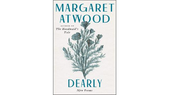 'Dearly: New Poems' by Margaret Atwood