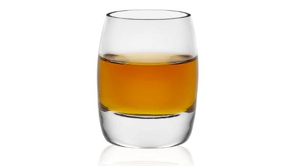 Libbey Signature Kentfield Shot Glasses