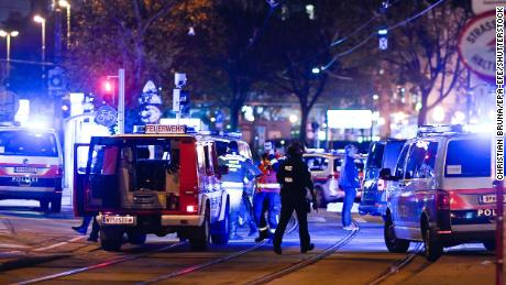 Attacks like the one perpetrated in Vienna, by a man who had been briefly jailed for trying to join ISIS, have become a deplorable part of the urban landscape.