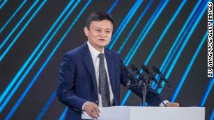China halts Ant Group's giant IPO after dust up with billionaire Jack Ma