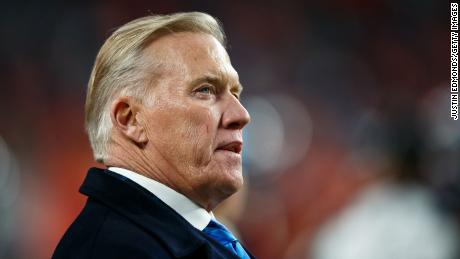 Denver Broncos' John Elway tests positive for Covid-19, experiences minor symptoms