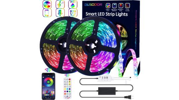 Gusodor LED Strip Lights