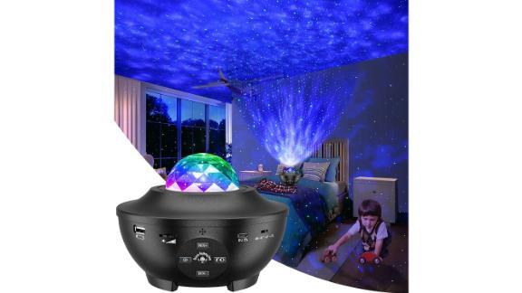 LBell Night Light Projector