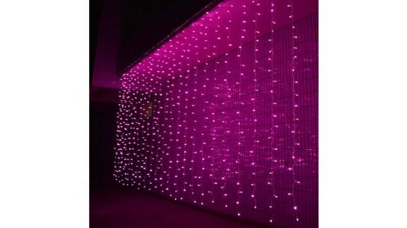 300-Light LED String Light