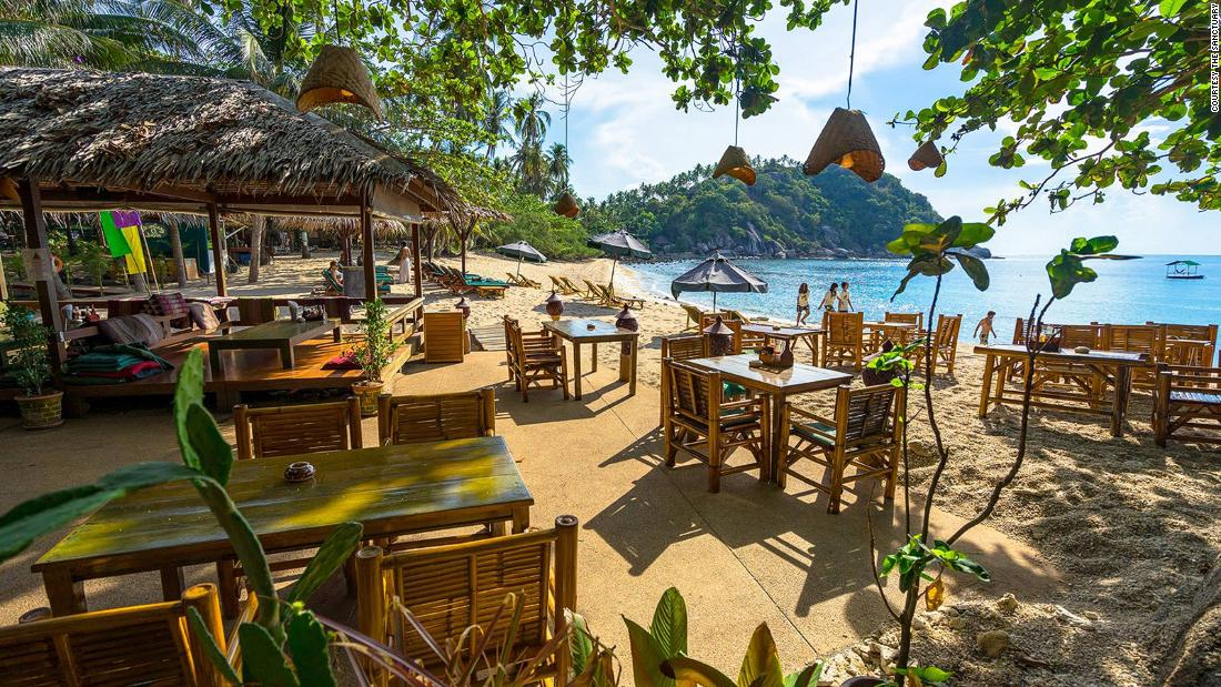 How a secretive hippie hideaway in Thailand transformed into a world-renowned beach retreat