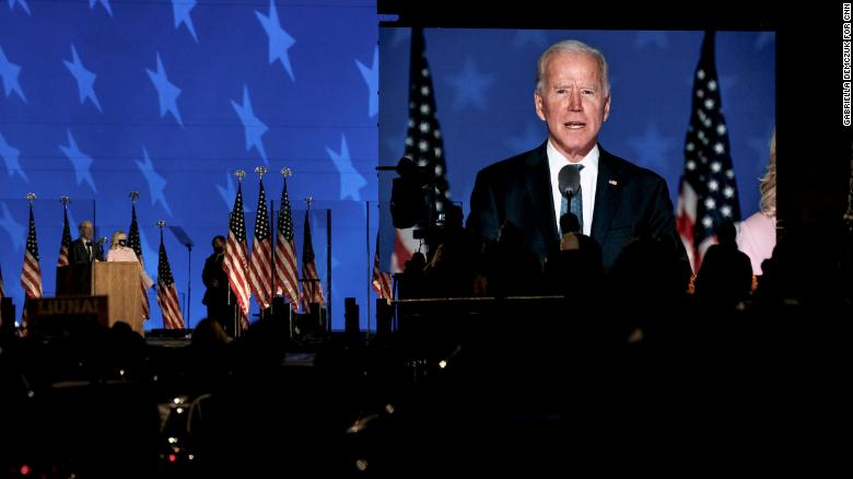 Here's which Biden Cabinet and other top roles haven't been announced yet