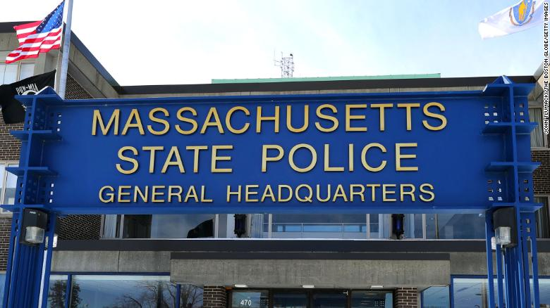 Massachusetts trooper fired after using racial slurs during confrontation with motorist, officials say