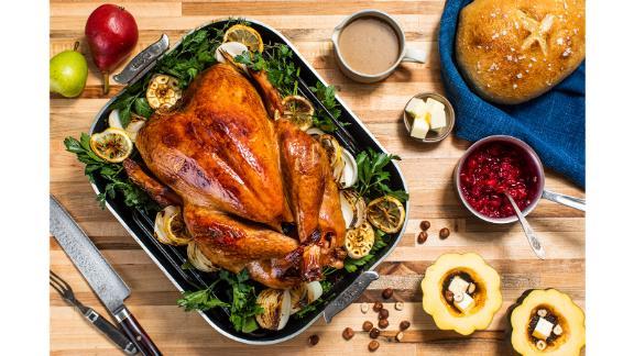 Porter Road Holiday Turkey Box