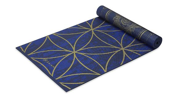 Gaiam Extra Thick Yoga and Exercise Mat