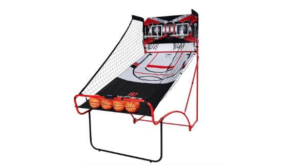 EZ-Fold Arcade Basketball Game