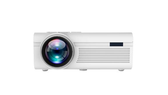 RCA 480p Projector