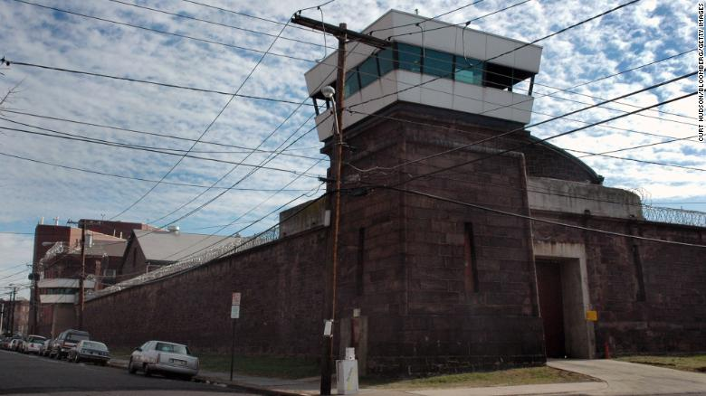 New Jersey releases more than 2,200 eligible inmates under nation's public health crisis sentencing law