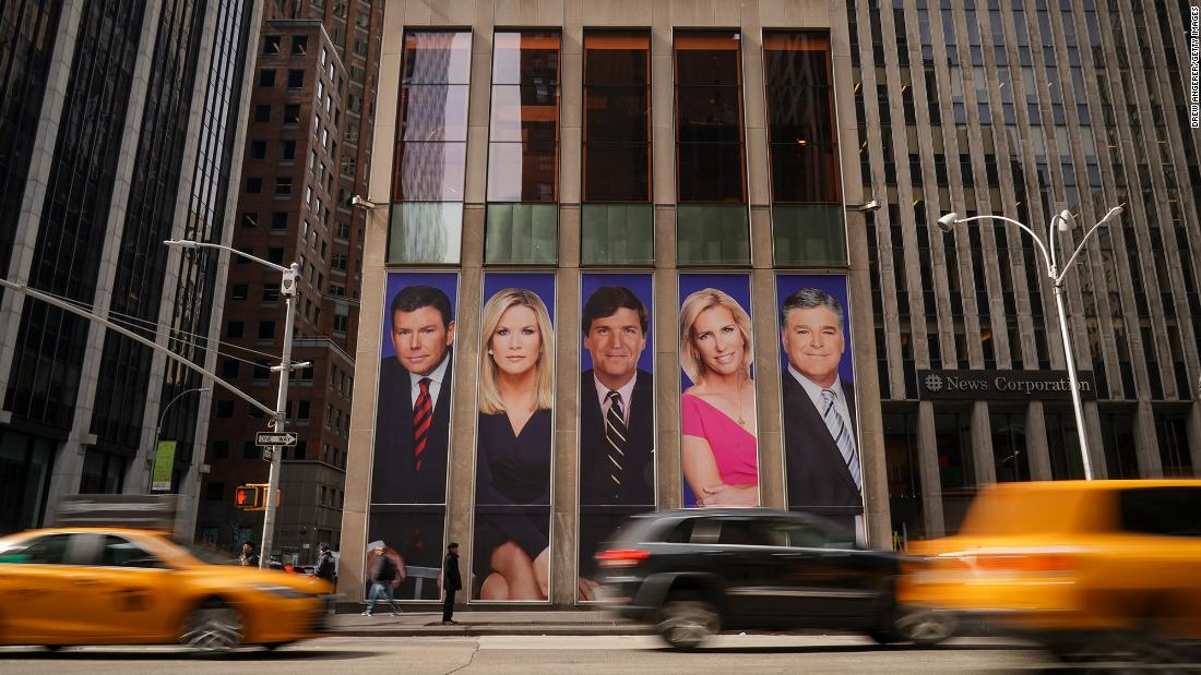 Fox News and AP scrutinized for projecting Arizona while other outlets hold off