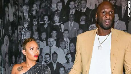 Lamar Odom and Sabrina Parr no longer engaged