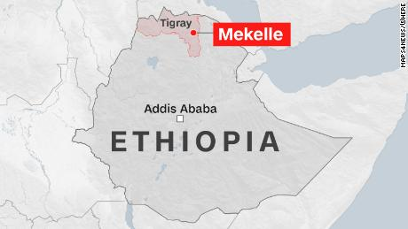 201105172618 20201105 mekelle hp illo large 169 Ethiopia's government announce ceasefire as Tigrayan troops retake region's capital