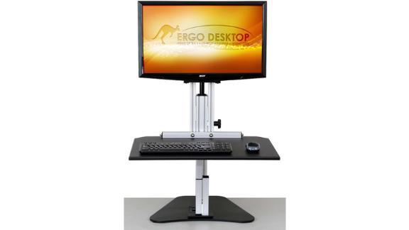 Ergo Desktop Kangaroo Pro Junior