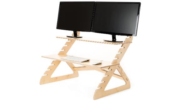 Readydesk 2 Adjustable Standing Desk