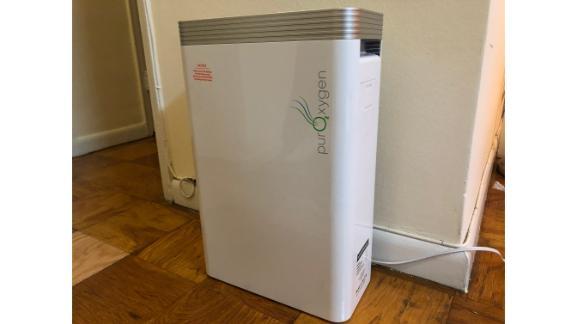 Puro2xygen P500 Air Purifier