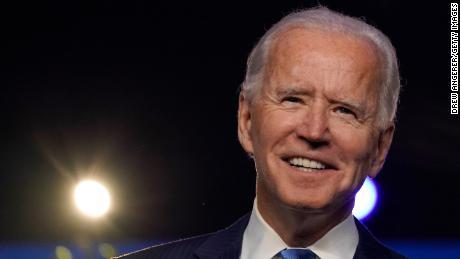 Biden derrota a Trump en una elección que hizo sobre el carácter de la nación y el presidente