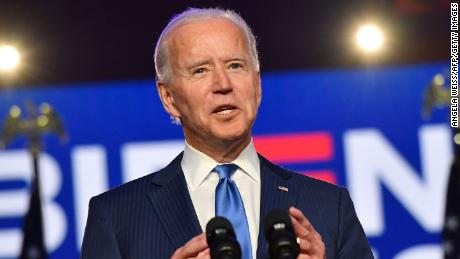 Biden announces the coronavirus task force as part of the presidential transition