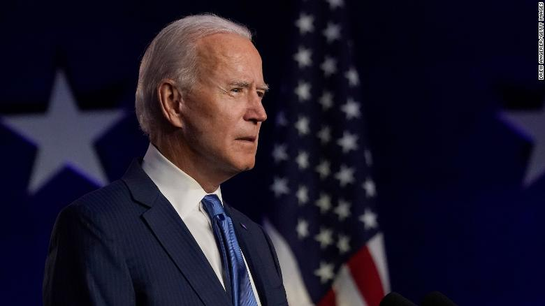7 takeaways from Biden's win in the 2020 presidential race