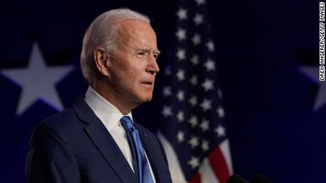7 things from Biden's victory in the 2020 presidential race