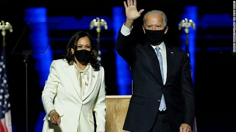 Can Biden heal America?