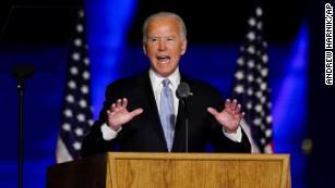 Joe Biden won a race another Democrat may have lost