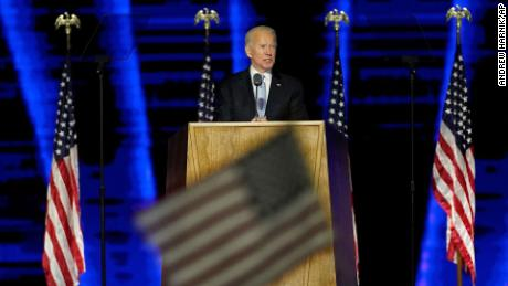 Biden plans executive actions that would undo Trump's policies