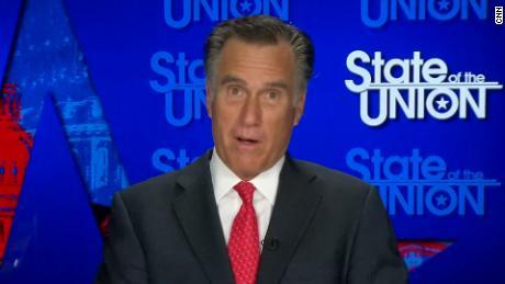 Mitt Romney: History has its eyes on us - CNN Video