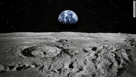 NASA membayar startup untuk batu bulan.  Ini bukan yang kamu pikirkan