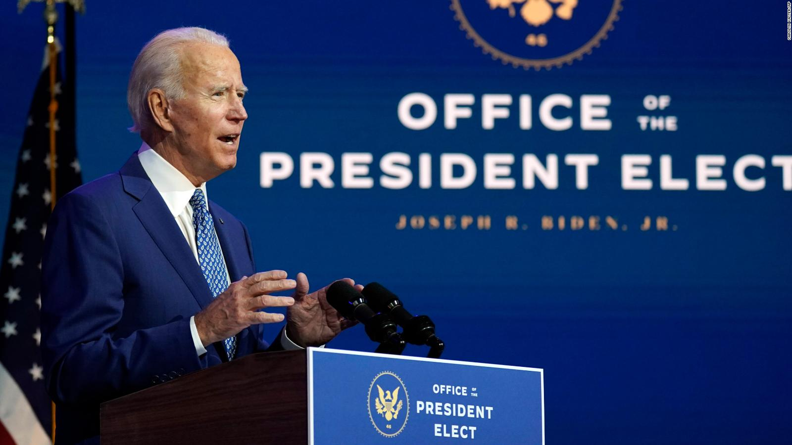 Watch live : Biden Covid team holds briefing as more states lift pandemic restrictions