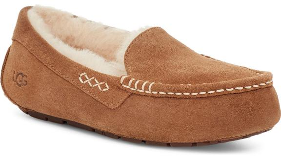 Ugg Ansley Water-Resistant Slipper