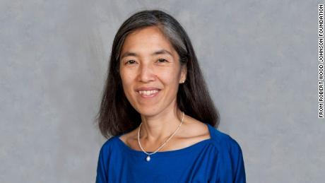 Dr. Julie Morita led the Chicago Department of Public Health from 2015 to 2019.