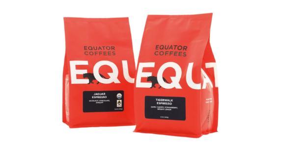 Espresso Blend Set