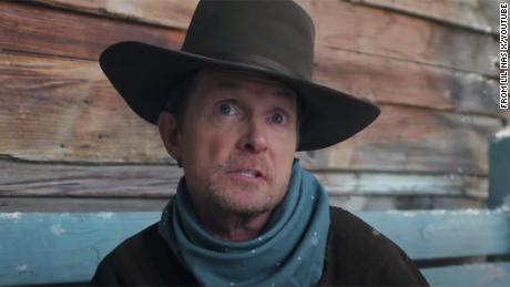Christmas 2020 Site:Youtube.Com Michael J. Fox warns Lil Nas X to avoid 2020   CNN