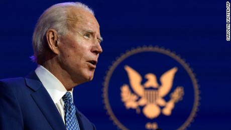 Biden attacks Trump administration's efforts to strike down Obamacare