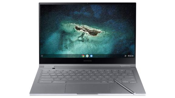Samsung Galaxy Chromebook