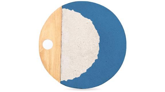 Studio Badge Maxi Afriyie Concrete Platter